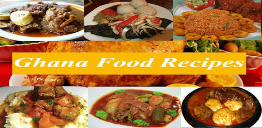 Ghana food recipes apps on google play forumfinder Gallery