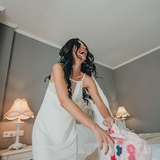Wedding photographer Yana Krutko (YanaKrutko18). Photo of 12.04.2018