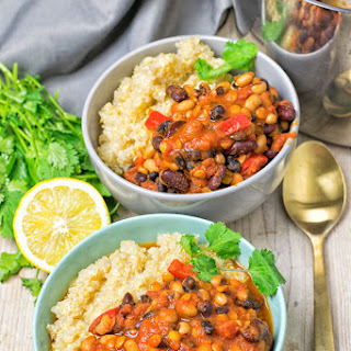 Kidney Bean Quick Recipes