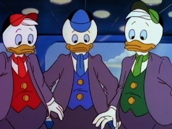 Duck To The Future