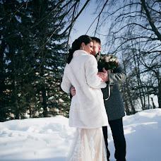 Wedding photographer Oksana Kirillova (oksana). Photo of 27.04.2018