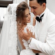 Wedding photographer Ruslan Mukhomodeev (ruslan2017). Photo of 13.07.2017