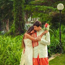 Wedding photographer Vanyog Erokhin (ErokhinVania). Photo of 09.02.2014