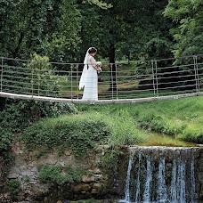 Wedding photographer Andrey Tatarashvili (LuckyAndria). Photo of 13.07.2018
