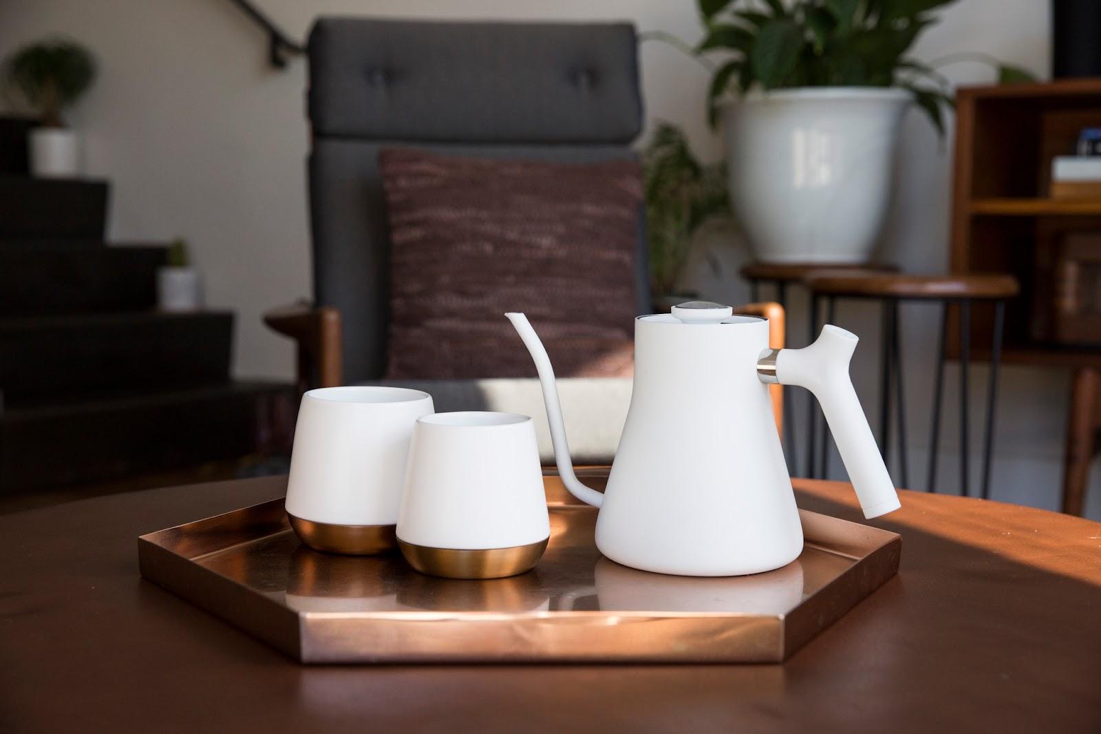 2021母親節 媽媽禮物 媽媽生日禮物 推薦 手沖咖啡壺