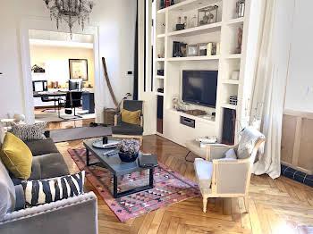 Appartement 4 pièces 144 m2