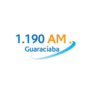 SOMZOOM AM 1190 GUARACIABA