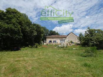 maison à Abjat-sur-Bandiat (24)