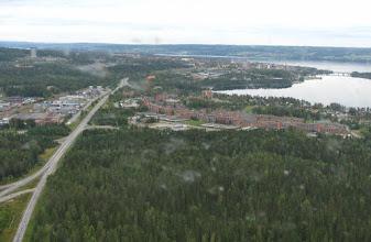 Photo: Lugnvik, Östersund
