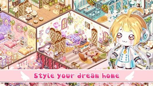 Kawaii Home Design - Decor & Fashion Game 0.6.4