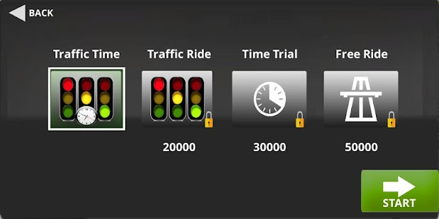 Most Expensive Traffic Rider Screenshot