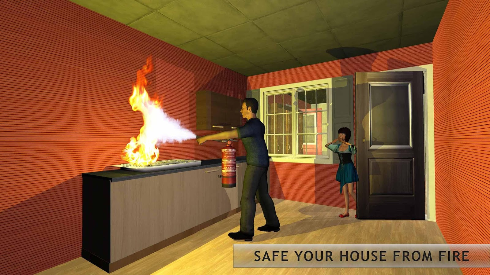 dad simulator virtual family game android apps on google play