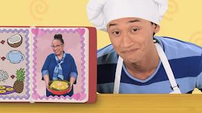 Blue's Big Baking Show thumbnail