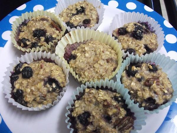 Perfect Breakfast Muffin Recipe