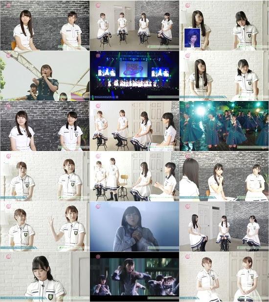 (TV-Music)(1080i) 欅坂46 スペシャル -世界には愛しかない- (SSTV HD) 160827