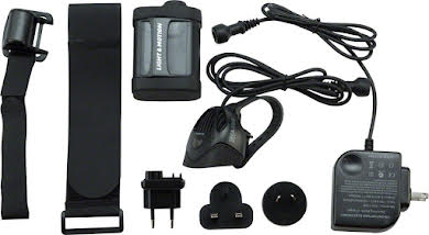 Light and Motion Seca 2500 Race Rechargeable Headlight alternate image 0