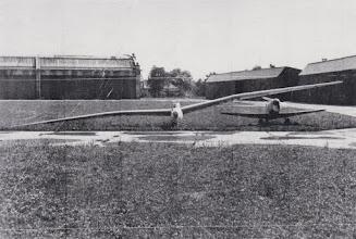 Photo: Mimi-2SŠ pod krídlom Kranicha