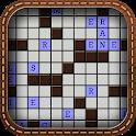 CROSSWORD CRYPTOGRAM - Puzzle icon
