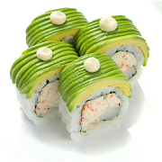 Ocean Crab Roll