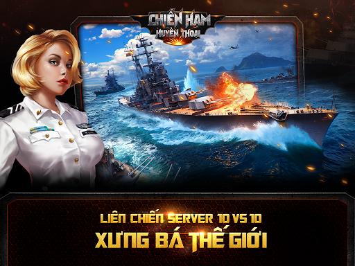 Chiu1ebfn Hu1ea1m Huyu1ec1n Thou1ea1i - Chien Ham 1.0.11 screenshots 13