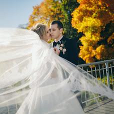 Wedding photographer Aleksey Grevcov (AlexeyGrevtsov). Photo of 03.02.2017
