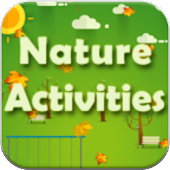 Nature Activity Games for Kids