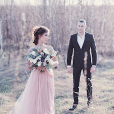 Wedding photographer Ivan Zamanukhin (Zamanuhin). Photo of 02.05.2017