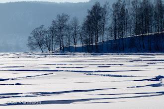 Photo: Gjerdal, by Drammensfjorden