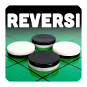 Reversi Free (Othello) - Strategy board game icon