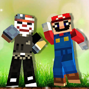 App Games Skins for Minecraft 3D APK for Windows Phone