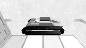 戦車の車体(無料版)