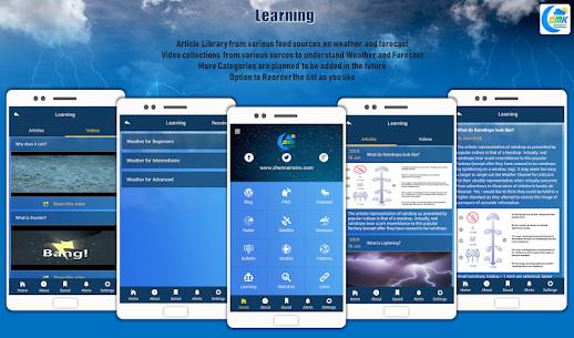 COMK – Chennai Rains 8