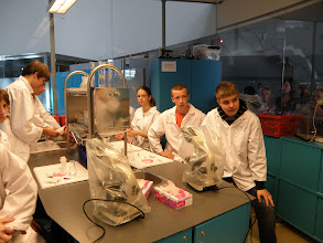 Photo: Vědeckotechnické centrum Heuréka! (Helsinki)