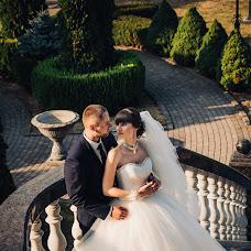 Wedding photographer Nataliya Berinda (nataliaberynda). Photo of 20.12.2017