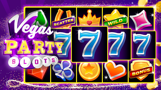 Vegas Party Slots - Casino Game for PC-Windows 7,8,10 and Mac apk screenshot 11
