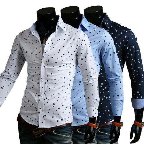 shirt design men