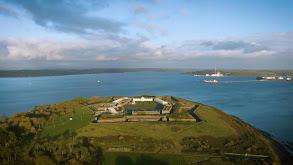 Anarchy on Ireland's Alcatraz thumbnail