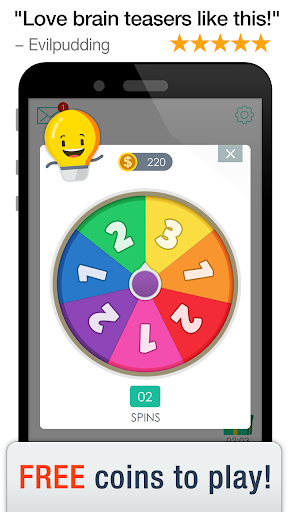 Télécharger Think Creative: Guess The Word For Genius Brains! mod apk screenshots 5