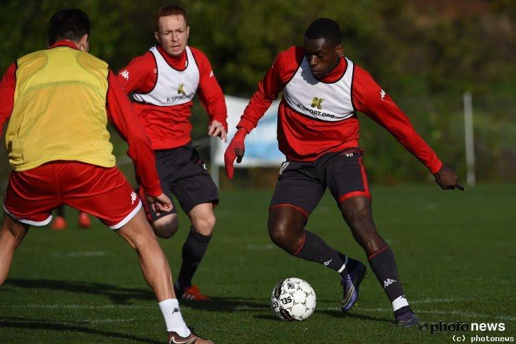 Un talent du Standard à Wolfsburg?