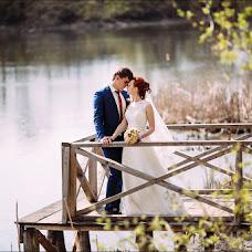 Wedding photographer Masha Yurchuk (Yurchuk). Photo of 28.06.2015