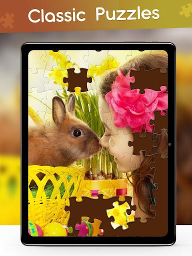 Jigsaw Puzzles 1.2.0 screenshots 6