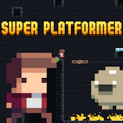 Super Platformer [Mega Mod] APK Free Download