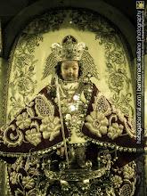Photo: Santo Nino de Cebu