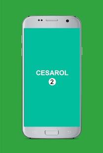 Cesarol Helassa - náhled