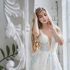 Wedding photographer Alina Khabarova (xabarova). Photo of 28.12.2018