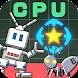 トライビット ポインタ - 機械語でCPUとメモリを操る一筆書きパズル - Androidアプリ