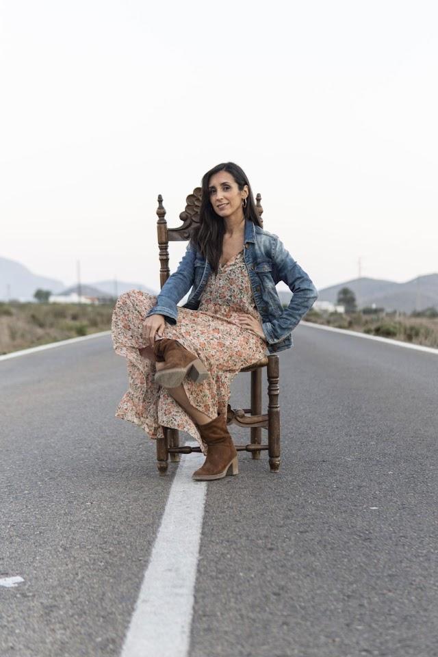 La joven tiene entre sus logros haber trabajado con Benito Zambrano y haber fundado MicroTeatro Almería (Foto: Guille Bossini).