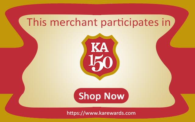 KA Rewards