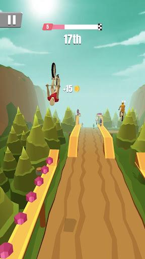 Bike Rush 1.0.2 screenshots 3
