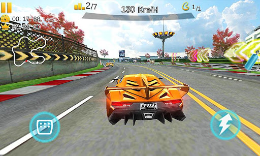 Drift Car Traffic Racer  screenshots 8